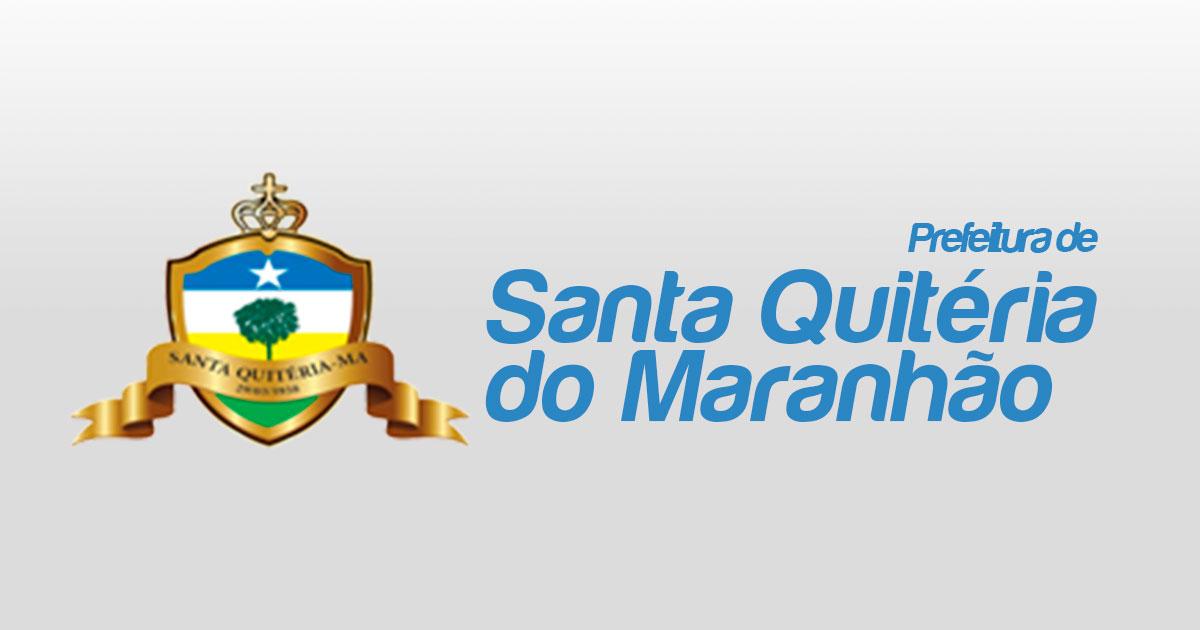 Fonte: santaquiteria.ma.gov.br