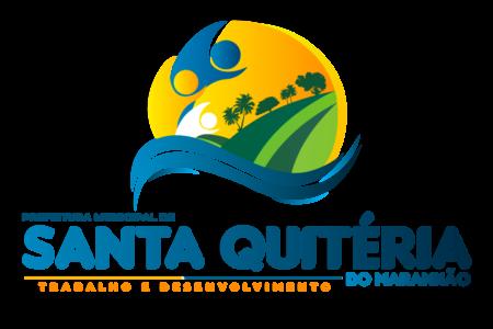 Portal da Transparência - Prefeitura Municipal de Santa Quitéria do Maranhão
